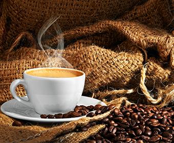 CURIOSIDADE – Café não deve ser preparado com água fervente
