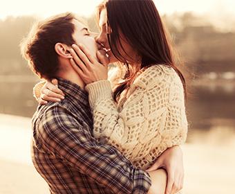 CURIOSIDADE – Beijar movimenta 29 músculos