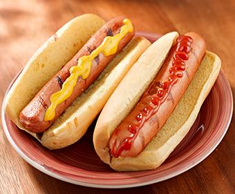 Hot Dog Famoso A New York