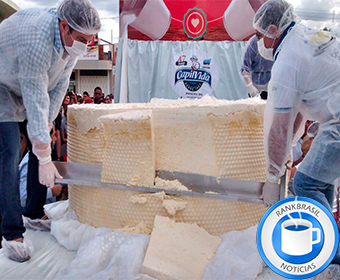 Programação da festa do queijo de Ipanema (MG) é alterada