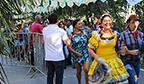 Campina Grande promete quebrar recorde com quadrilha junina
