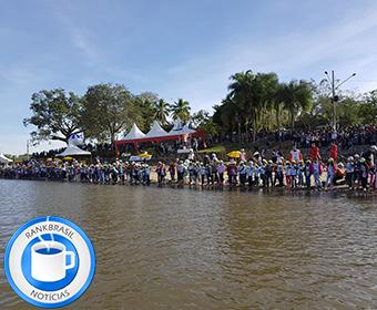 Festival Internacional de Pesca promete recordes em Cáceres (MT)
