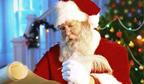 Papai Noel dos Correios é uma das maiores campanhas natalinas