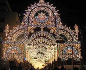 Curitiba recebe a primeira apresentação da Galeria de Luz no Brasil