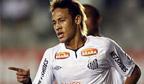 Neymar ganha prêmio de gol mais bonito de 2011