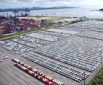 Brasil pode se tornar o terceiro maior mercado automobilístico do mundo
