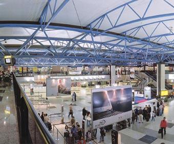 Aeroporto Afonso Pena vai receber primeira lanchonete popular