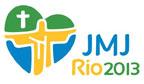 Brasileiro vence concurso da logomarca para Jornada da Juventude