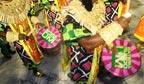 Mangueira inova no Carnaval 2012 e congela a bateria por quase dois minutos