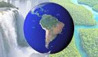 Cataratas do Iguaçu estão oficialmente entre as sete maravilhas do mundo