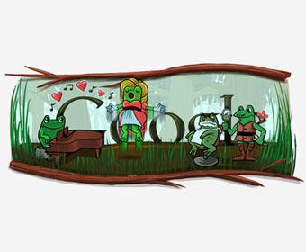 Gioachino Rossini é homenageado com doodle do Google