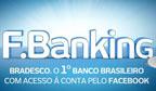 Bradesco libera acesso à conta pelo Facebook