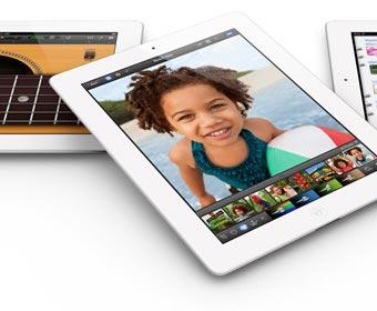 Novo iPad da Apple traz tecnologia inovadora