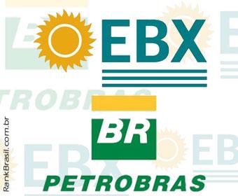 Eike Batista e Petrobras podem firmar parceria