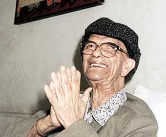 Chico Xavier completaria hoje 102 anos