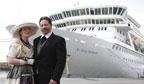 Titanic faz 100 anos e navio com descendentes relembra rota