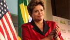 """""""Brasil está melhor situado"""", garante Dilma nos EUA"""