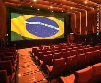 Brasil será o quinto maior mercado cinematográfico do mundo