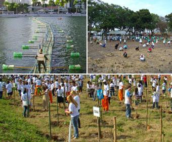 Dia do Meio Ambiente é celebrado em todo planeta