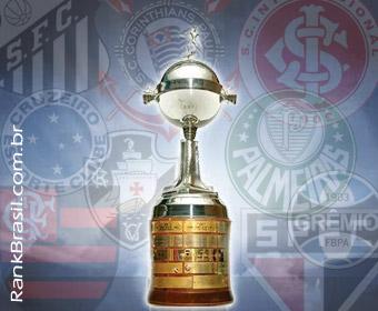 Corinthians vence e conquista 16° título brasileiro na Libertadores