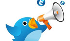 Twitter ganha destaque entre grandes empresas