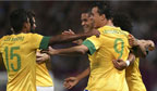 Brasil disputa final olímpica no futebol após 24 anos