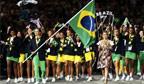 Infográfico mostra os heróis brasileiros nas Olimpíadas de 2012