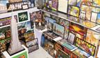 Mostra com 305 quebra-cabeças deve estabelecer recorde brasileiro