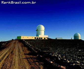 Brasil participa do maior mapeamento 3D do universo