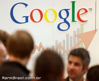 Google é a empresa mais atraente para jovens profissionais