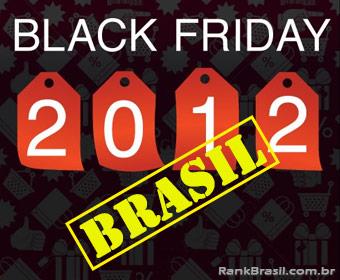 'Black Friday' deve bater recorde de vendas online no Brasil