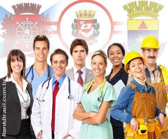 Capitais lideram ranking de criação de empregos em 2012