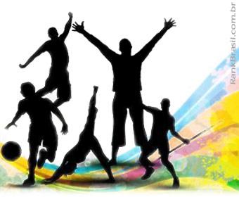 Dia do Atleta homenageia todos os esportistas do país