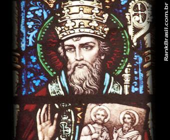 Santo católico originou o nome da corrida de São Silvestre