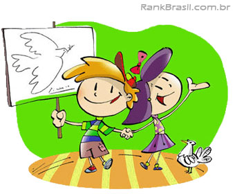Campo Grande vai realizar o maior apelo estudantil do Brasil pela paz