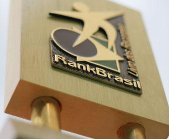 RankBrasil na mídia