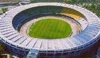 Maior estádio de futebol do Brasil