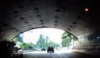 Túnel urbano mais extenso