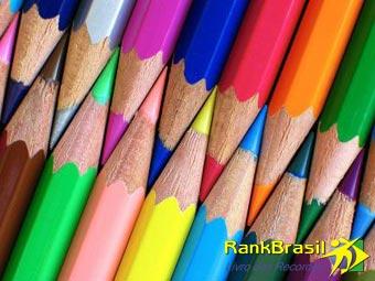 Maior produtor de lápis