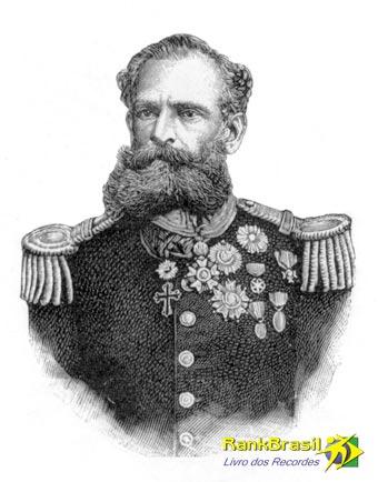Primeiro presidente do Brasil