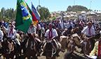 Primeira missa crioula do Brasil