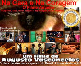 Mais longo filme amador brasileiro