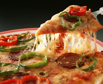 Primeira pizzaria do Brasil