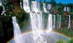 Fenômeno natural com maior número de cores