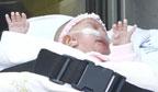 Menor bebê prematuro a sobreviver