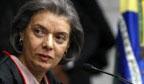 Primeira mulher a presidir o Tribunal Superior Eleitoral