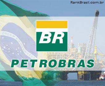 Maior empresa do Brasil