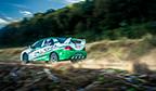 Maior rally de velocidade do país