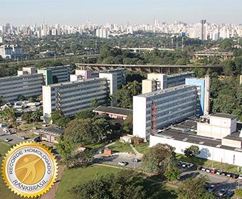 Melhor universidade do Brasil