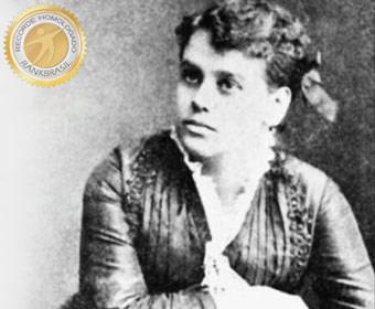 Primeira mulher a se formar em Medicina